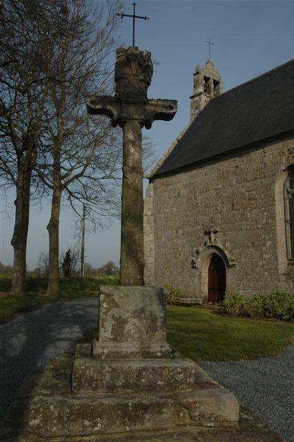 La chapelle de Kergrist